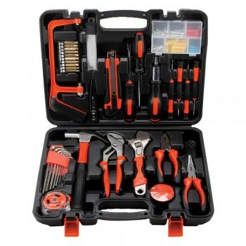 Habo JT100 Household Hand Tool Set 100pcs