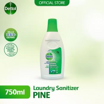 Dettol Laundry Sanitiser Pine 750ml