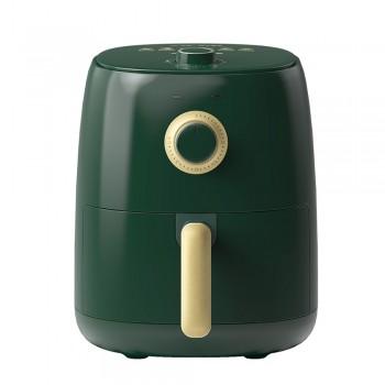 Joyoung Medium Capacity Multifunctional Intelligent Household Visual Electric Air Fryer - 2.6L