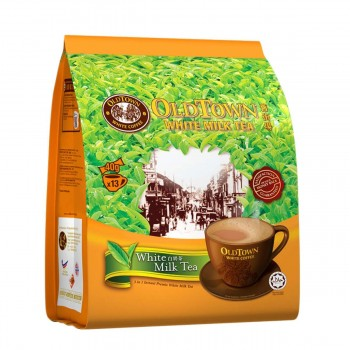 OLDTOWN White Coffee 3-in-1 Instant Premix White Milk Tea (40g x 13s)