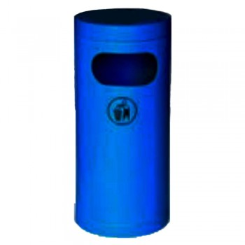 Energy Polyethylene Bin 50L-Energy 50 (Item No: G01-392)