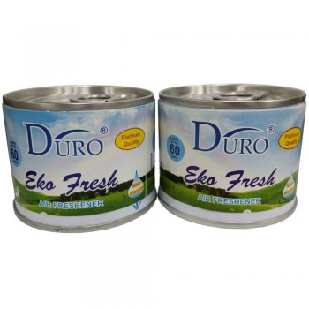 DURO EKO Fresh Air Freshener Citrus 75g (Item No:F13-90CI)