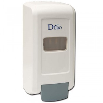 DURO 1000ml Foam Soap Dispenser 9505-W