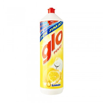 Glo Pekat Lemon Dishwashing Liquid 450ml