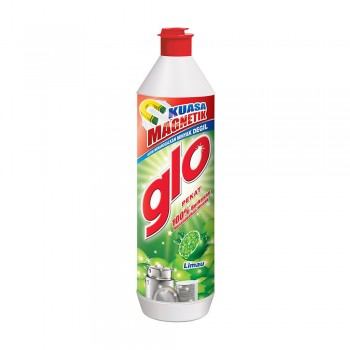 Glo Pekat Lime Dishwashing Liquid 450ml