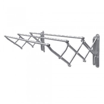 S.Steel Retracable Rack-SRR 300 (Item No:F15-18)