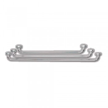 Stainless Steel Towel Rail-STL-2824 (Item No:F15-06)