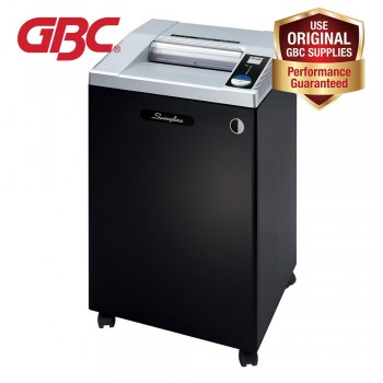 GBC CX25-36 Cross Cut Large Office Shredder