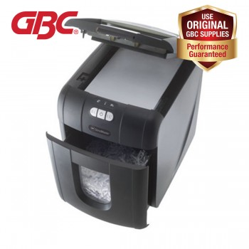 GBC Auto+ 130X Executive Shredder