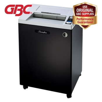 GBC CS39-55 Straight Cut Large Office Shredder