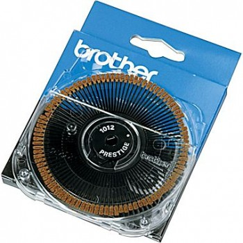 Brother US ENG Prestige 1012 Daisy Wheel (The Alphabets)