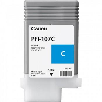 Canon Ink Tank PFI-8107C