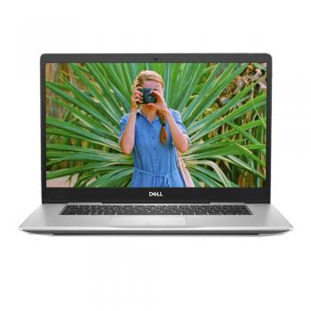 """Dell Inspiron 15 7570-82414G 15.6"""" FHD Laptop - i5-8250U, 4GB DDR4, 1TB + 128GB SSD, NVD GTX940MX 4GB, W10, Silver"""