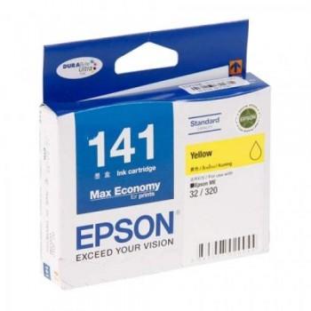 Epson 141 Yellow (T141490)