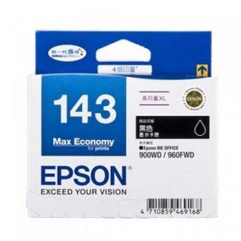 Epson 143 Black (T143190)