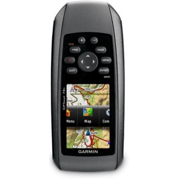 Garmin GPSMAP® 78s (Item No: G09-19)