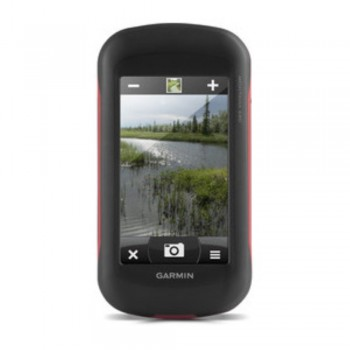 Garmin Montana 680 (Item no: G09-131)