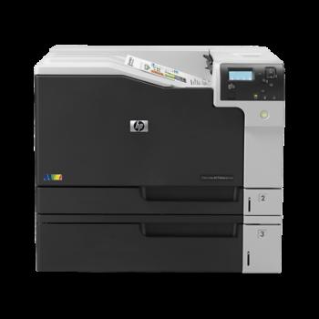 HP Color Laserjet Enterprise M750DN HPD3L09A-A3 Single-function Color Laser Printer
