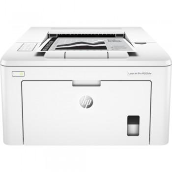 HP LaserJet Pro M203dw Single Function Mono Printer (G3Q47A)
