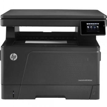 HP LaserJet Pro MFP M435nw - A3 3-in-1 Print/Scan/Copy Network Mono Laser Printer A3E42A