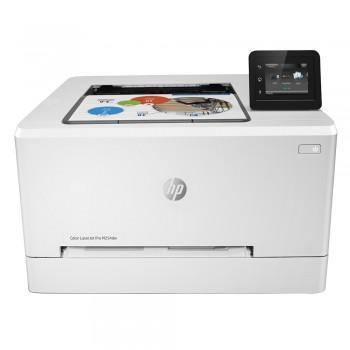 HP Color LaserJet Pro M254DW A4 Printer