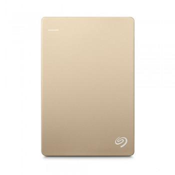 Seagate STDR2000307 Backup Plus 2TB Slim Portable Drive (Gold)