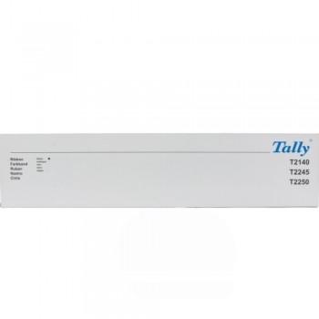 Tally T2140/T2245/T2250 Black Ribbon (Item No: MT 2140)