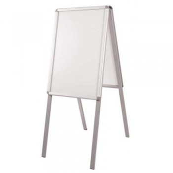 """Foldable Poster Frame AD1- (Double sided) - 20""""x30""""  58W x 136H x 79D  (Item No: G03-13)"""