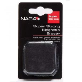 NAGA Super Strong magnetic Eraser -23901 (item no:G14-22)