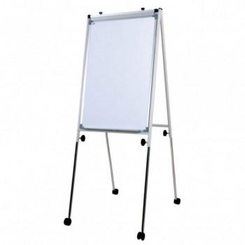 Conference Flip Chart FC34R - 188-218H x 65W x 65D (Item No: G05-32)