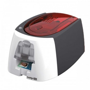 Badgy 200 ID Card Printer