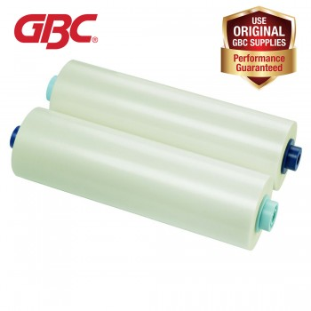 GBC EZ Load Roll 35 Film - 305mm x 75m x 75micron (Clear)