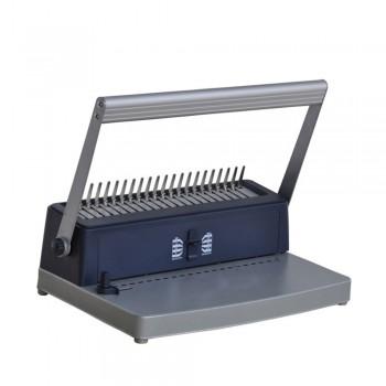 SUPU CB280 Manual Plastic Punching & Binding Machine
