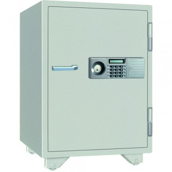 UCHIDA (PBK) Fire Resistant Safe Box 105kg