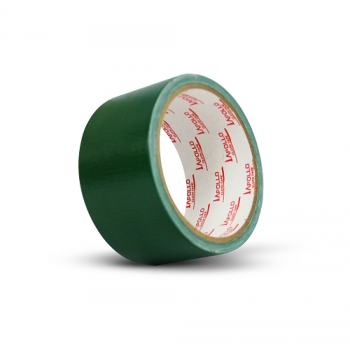 APOLLO Premium Binding/Cloth Tape Green - 24mm x 6yards