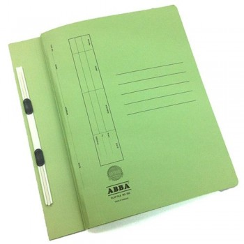 ABBA Manila Flat File NO. 350 - Green