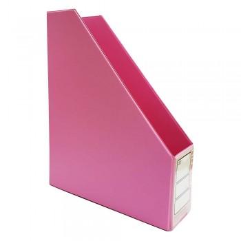"CBE 412 3"" PVC Box File (A4)-pink (Item No: B10-114) A1R5B78"