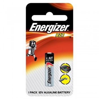 ENERGIZER MINI AL A27 BP1-12V A27BP1G ( Item no: B06-20 )