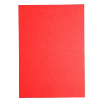 Deep Color A4 80gsm Paper CS250 - Red (Item No: C01-02 C.R) A5R1B6