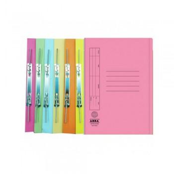 ABBA Flat File Spring (UK) NO.102 Pink