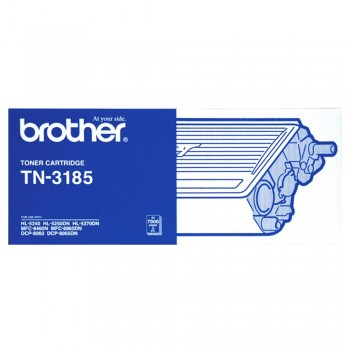 Brother TN-3185 (High Capacity)