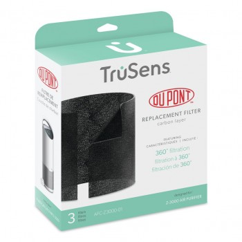 Trusens Carbon Filter (3) Pack for Z-3000