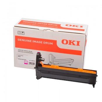 OKI C612 Magenta Drum 30K APSEPCFGI - 46507310